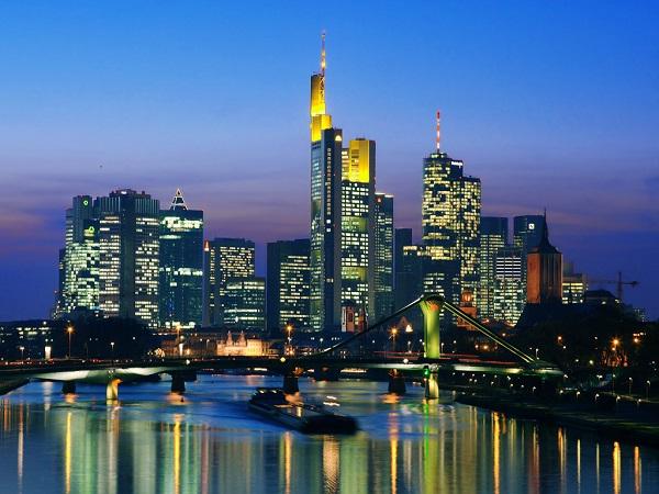 ドイツ水道水事情