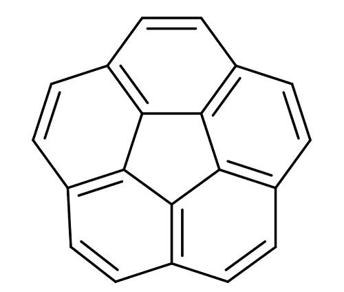 六員環構造